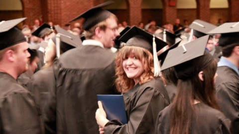 Back to College – The Kay Way – part two