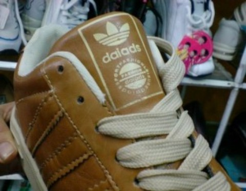 Counterfeit Products — Deals or Dangerous Duds?