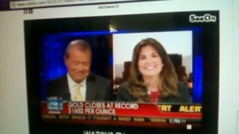 Ellie Kay on Neil Cavuto, Fox News – Fiscal Cliff Strategies