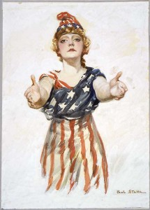 HAH - Patriotic