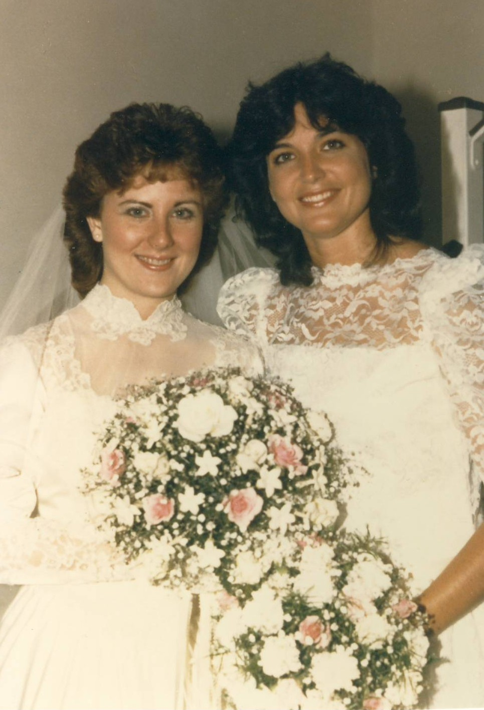 VS- Ellie and Donna Wedding