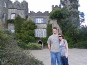 Daniel and Jenn - Honeymoon