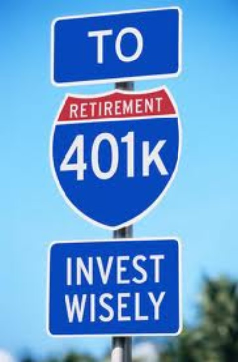 How to Keep Your 401k Healthy