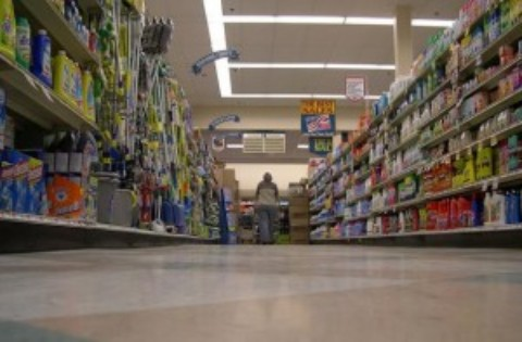 Fast Savings Factors for Grocery Shopping