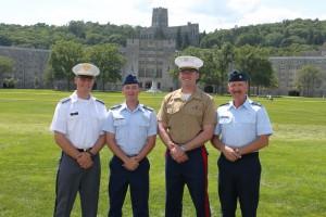 Kay Military Men - 2013