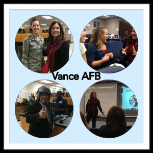 HAH - Vance Air Force Base