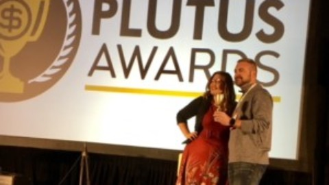 Why Do We Love The Plutus Awards?