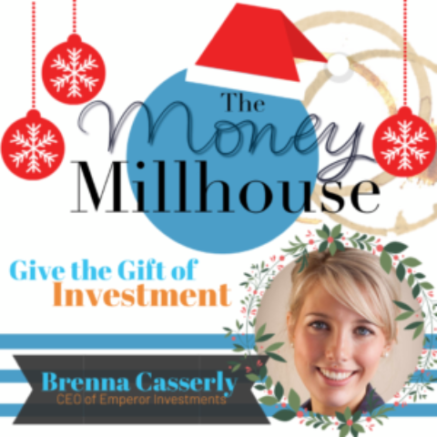 Give the Gift of Investing